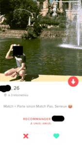 exemple comment marche tinder 2