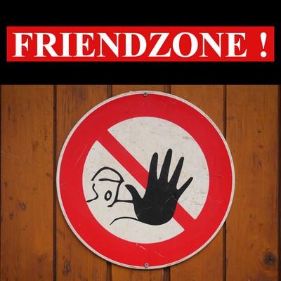 friendzone-rejet