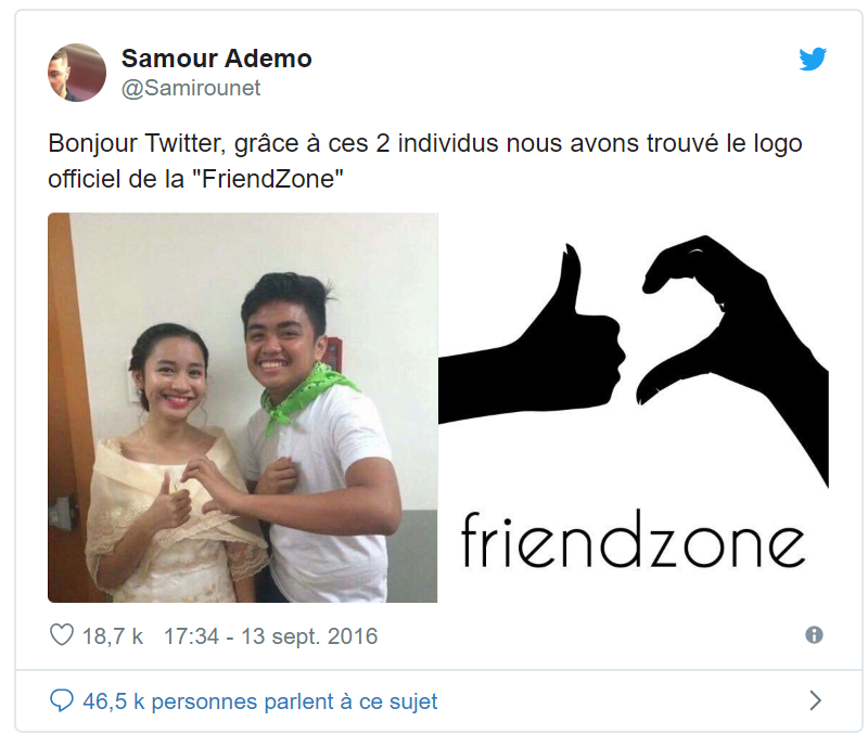 friendzone definition