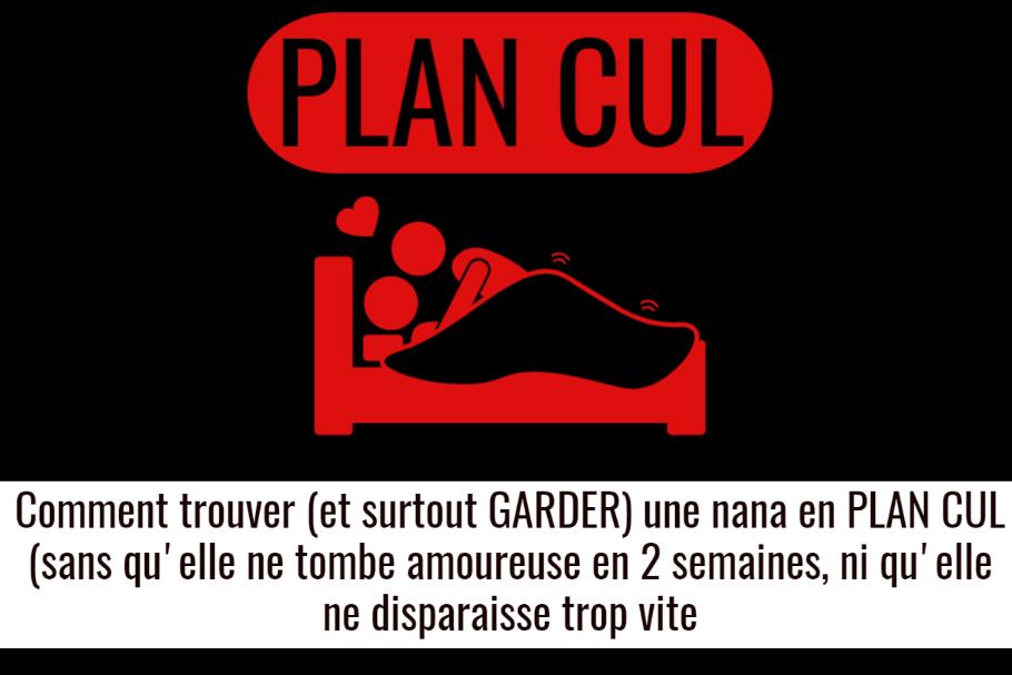 Consultation privée - Plan cul