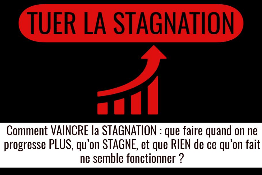 Consultation privée - Stagnation